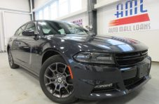 18 CHARGER GT AWD